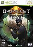 Darkest of Days - Xbox 360