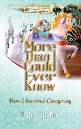 More Than I Could Ever Know: How I Survived Caregiving (Best Bed For Parkinson Patient)