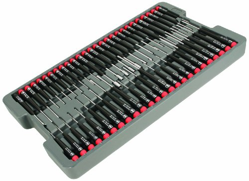 Wiha 92191 Precision Screwdrivers Storage