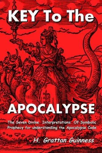 Download KEY TO THE APOCALYPSE pdf epub