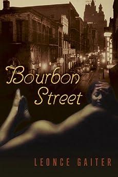 Bourbon Street by [Gaiter, Leonce]