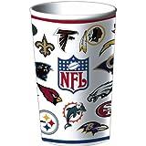 NFL Party Cup 22 Oz. - Each
