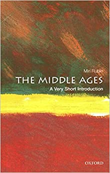 The Middle Ages: A Very Short Introduction (Very Short Introductions)