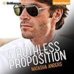 A Ruthless Proposition | Natasha Anders
