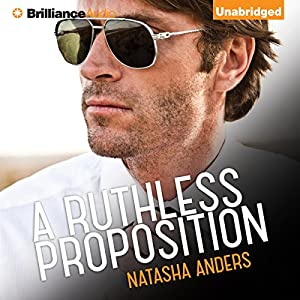 A Ruthless Proposition Audiobook