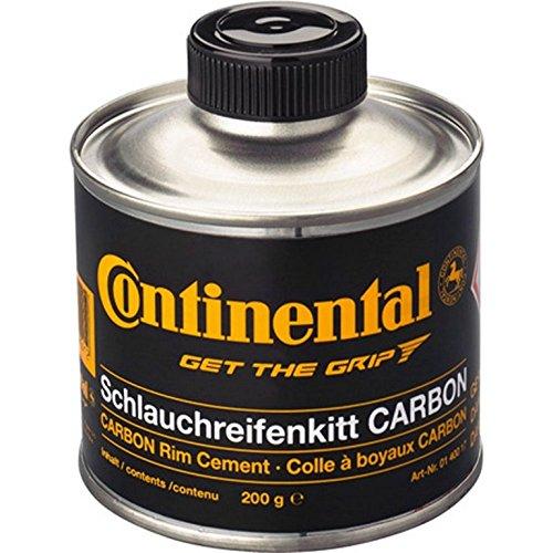Continental Rim Cement - Tubular Glue Rim Cement for Carbon Rims-7oz Can