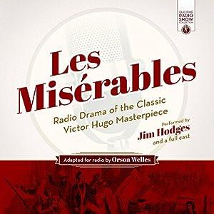 Les Misérables Radio/TV Program