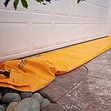 Best Sandbag Alternative - Hydrabarrier Supreme 24