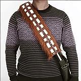 GNEGNI Star Wars Chewbelta Chewbacca Seat Belt