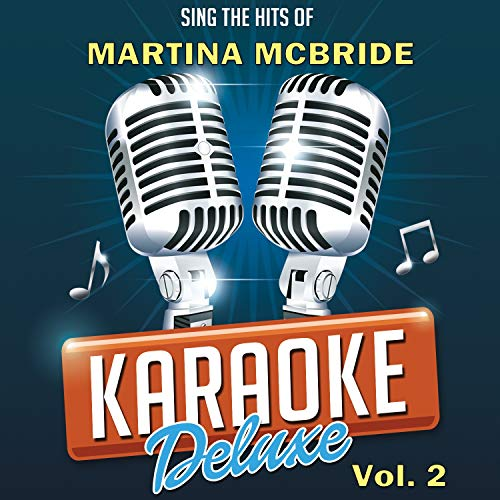 Concrete Angel (Originally Performed By Martina Mcbride) [Karaoke ()