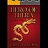 Hero of Thera: a LitRPG novel