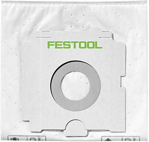 Festool 500438 5x CT SYS Filter Bag by Festool ()