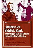 Jackson vs. Biddle's Bank 9780669844917