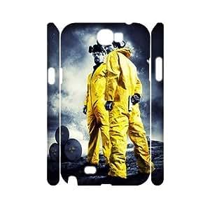2015 For SamSung Galaxy S3 Case Cover 3D Diy Breaking Bad UN027765