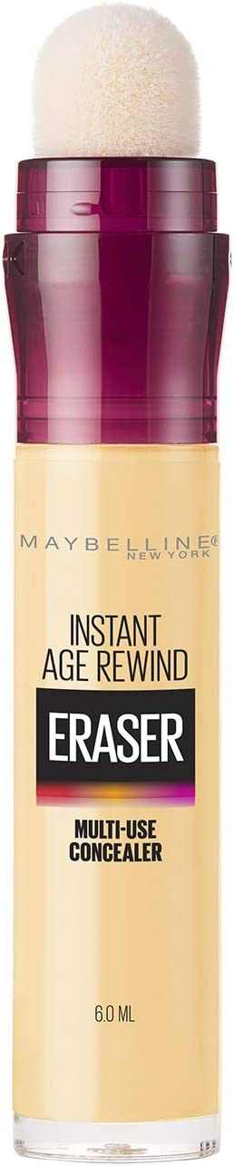 Maybelline Corrector de Maquillaje Instant Age Rewind, Neutralizer, 6 ml: Amazon.com.mx: Jardín