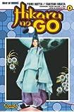 Hikaru No Go, Band 6