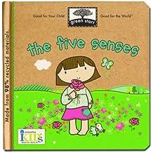 FIVE SENSES (Green Start)