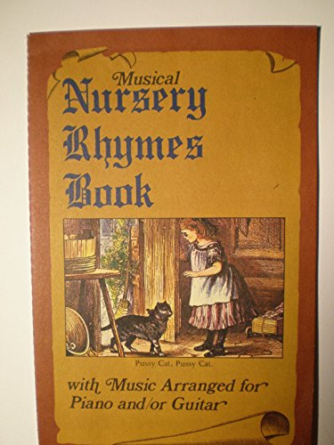 MUSICAL NURSERY RHYMES BOOK PUSSY CAT,PUSSY CAT. WITH MUSIC - Merrimack Outlets The