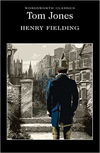 Image result for tom jones henry fielding