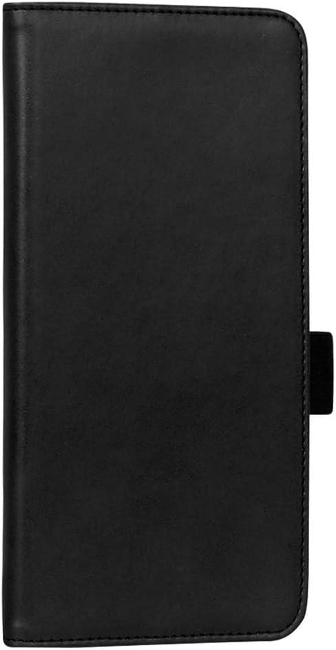 ISIN Premium PU Folio Protective Case Stand Cover for 6.95-inch Lenovo Tab V7 PB-6505M 6505NC (No for Lenovo Tab7 TB-7504,Tab7 Essential TB-7304, Tab M7 TB-7305, Tab E7) LTE Android Tablet PC(Black)