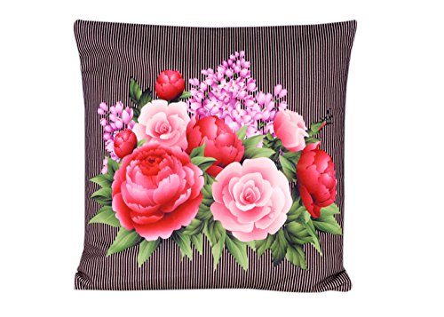 A-ReBorn Decorative Pillow floral throw pillow covers home decor