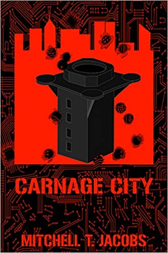 Download online Carnage City: A World at War Novel (World at War Online Book 6) PDF