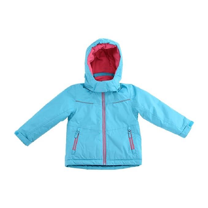 Verarbeitung finden großes Sortiment riesige Auswahl an Pocopiano Pocopiano Kleinkinder Mädchen Schneejacke ...