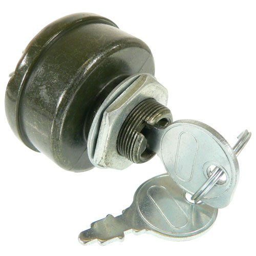 Ignition Key Switch NEW Subaru Robin EH63 EH64 EH65 Engines Simplicity LTH Discount Starter and Alternator