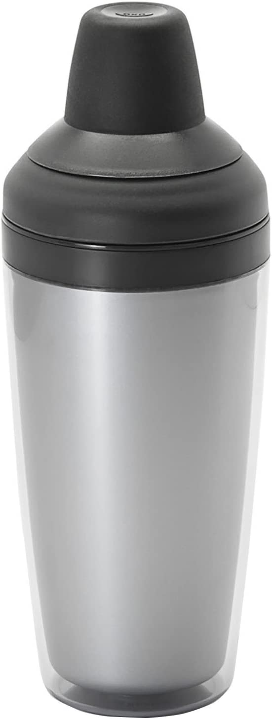OXO 11171500 Good Grips Cocktail Shaker,Gray