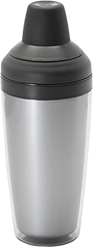 OXO-Good-Grips-Cocktail-Shaker,Gray
