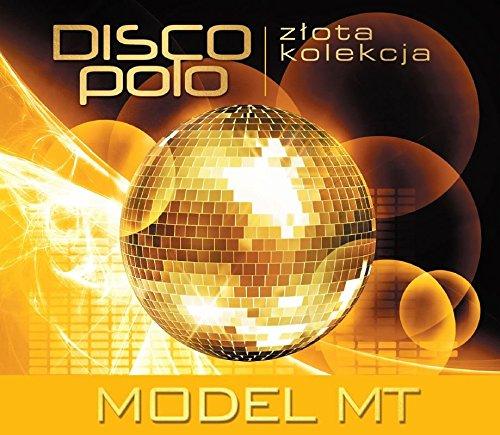 Model M.T. - Zlota kolekcja Disco Polo - Model Polska