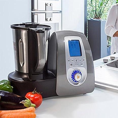 Robot de Cocina Cecomix MixPlus 4010: Amazon.es: Hogar