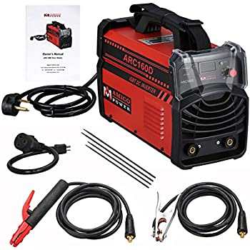 ZENY Arc Welding Machine DC Inverter Handheld Welder MMA 20-160A ...