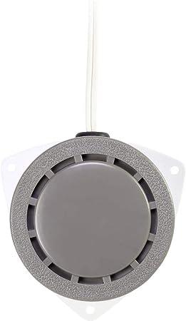 Basetech BT-1662136 Alarmsirene 85 dB 230 V//AC