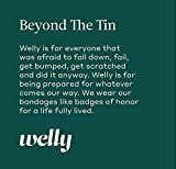 Welly Bandages - Undercover