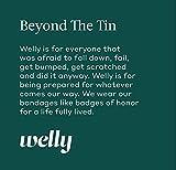 Welly Bandages - Bravery Badges, Flexible