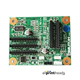 Mutoh VJ-1204 CR Board Assy - DF-49659 (+ VJ-1614 before FO6E000351)