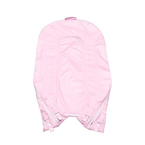 Amazon.com: SimpleTot - Funda de repuesto para nido de bebé ...