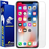 Best ArmorSuit Tech Armor Tech Armor Iphone 6 Case With Screen Protectors - ArmorSuit Apple iPhone X Screen Protector Max Coverage Review
