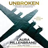 Bargain Audio Book - Unbroken