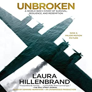 Unbroken Audiobook