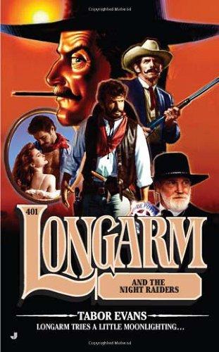 Longarm and the Night Raiders, - In Arizona Best Malls