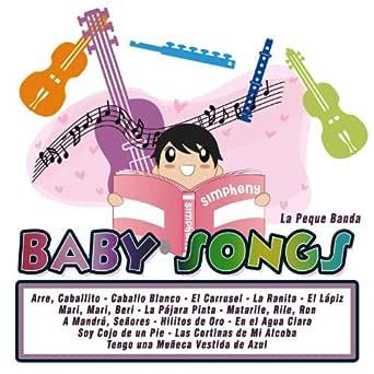 Canciones para Niños de La Peque Banda en Amazon Music ...