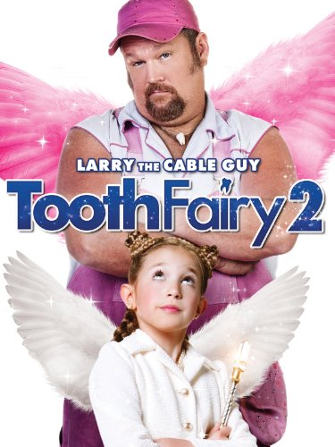 [Tooth Fairy 2] (Teeth Movie Online)