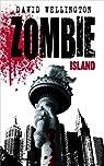Zombie Island par Wellington