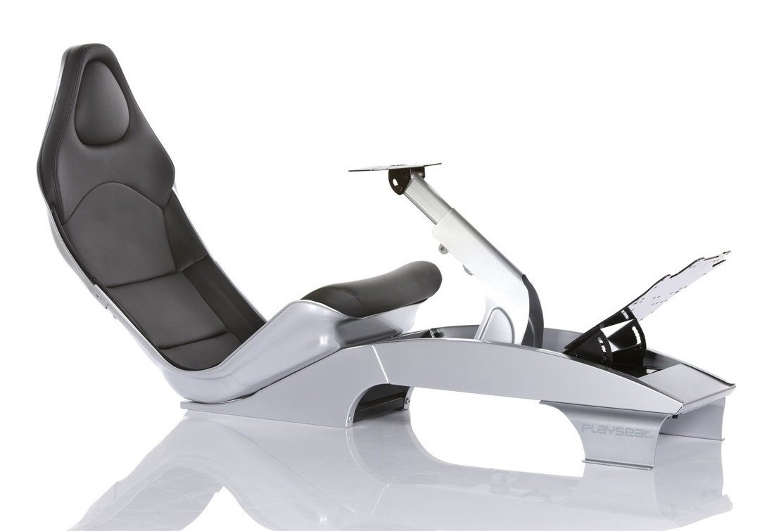 Playseat® F1 Silver