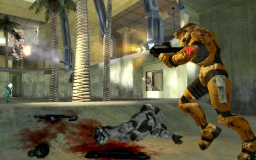 Amazon com: Halo 2 - PC: Windows Vista: Video Games