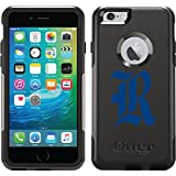 Coveroo Commuter Series Cell Phone Case for iPhone 6 Plus - Retail Packaging - Rice University Green