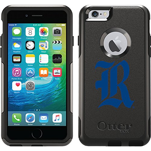 Coveroo Commuter Series Cell Phone Case for iPhone 6 Plus - Retail Packaging - Rice University Green by Coveroo