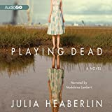 Bargain Audio Book - Playing Dead
